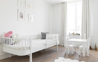 10 Steps to a Scandi-Style Nursery or Kid's Room