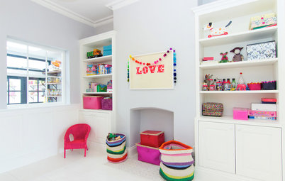 10 of the Best New Kids' Rooms on Houzz