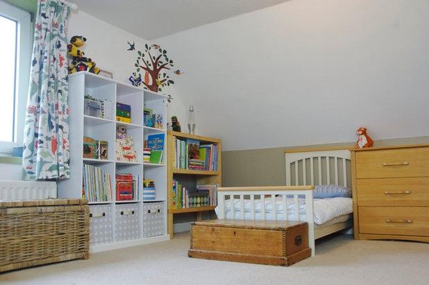 Kids by Brandon Interior Design
