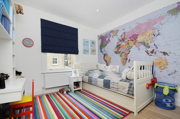 Traditional Kids by MDSX Contractors Ltd
