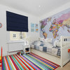 Kids' Rooms: Wall Decorations To Delight Your Child