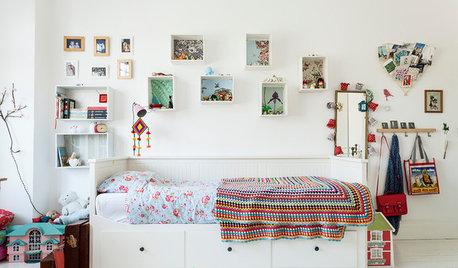 Mädchenzimmer einrichten: 6 tolle Gestaltungsideen