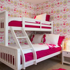 contemporary kids by LLI Design