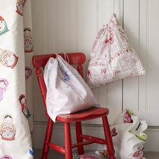 Traditional Kids by Jennie Maizels Ltd