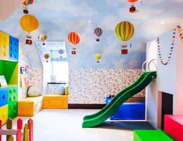 Hampstead Unisex Playroom