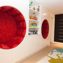 Roselind Wilson Design Interiors: Kids' Rooms