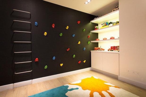si vive una volta sola mini parete d arrampicata indoor per bambini. Black Bedroom Furniture Sets. Home Design Ideas