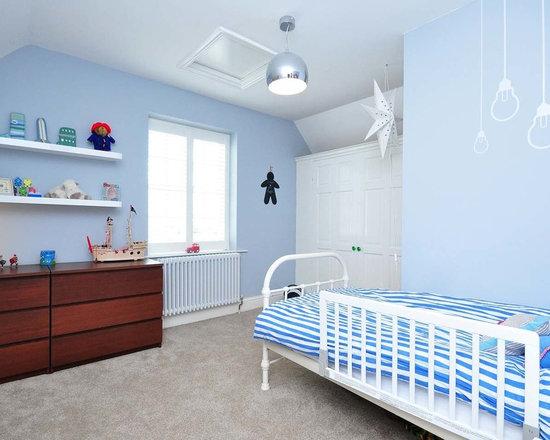 Boy Bedroom Houzz
