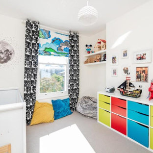 Home Staging (after decluttering) to sell a property