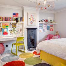 Julia's Bedroom