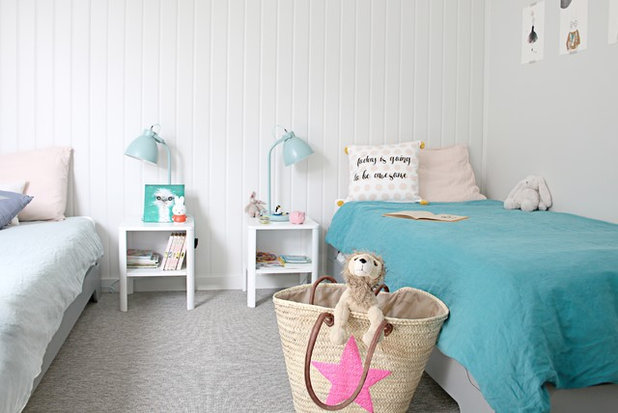 Coastal Kids by Into interior design