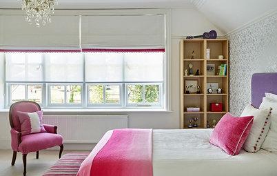 Вопрос: Как выбрать шторы, которые не пропускают свет?