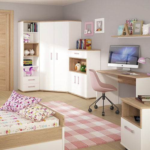 Brown Kids Room Design Ideas Renovations amp Photos With
