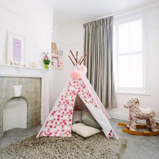 Isla's Nursery/Bedroom