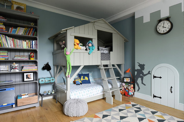 Transitional Kids by Kima design&build