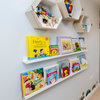 Kids' Rooms: Storage Superheroes to Conquer the Chaos