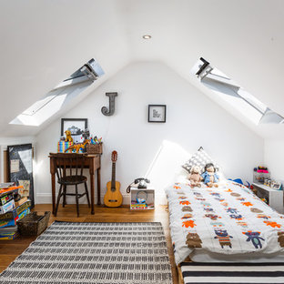 Jeffery and Wilkes - Urban Chic Loft Conversion