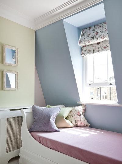 Clásico Dormitorio infantil by GZ Premium Collections & Design