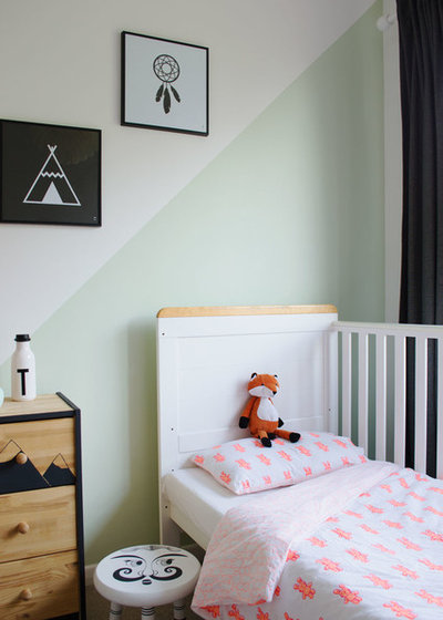 Scandinavian Kids by Curate & Display