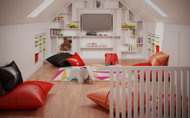 11 astuces rangement pour optimiser une chambre d 39 enfant. Black Bedroom Furniture Sets. Home Design Ideas