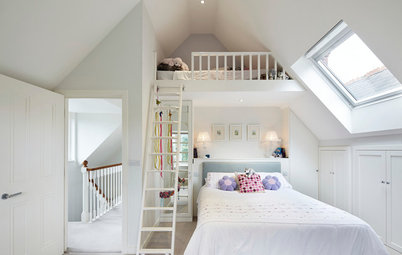 How Can I Make My Loft Conversion Feel Bigger?