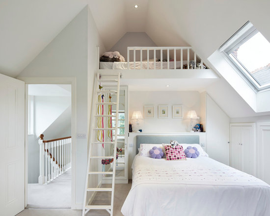 traditional kids' room design ideas, remodels & photos