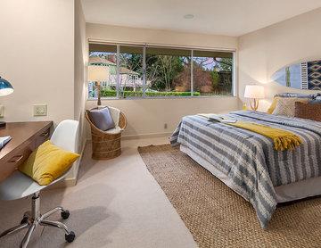 Laurelhurst Luxury Midcentury Home