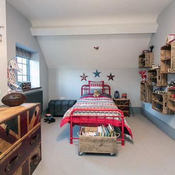 Listed period property - Weybridge