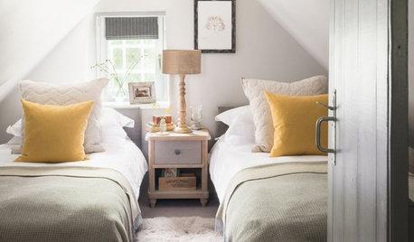Gästezimmer einrichten: So fühlt sich Ihr Besuch wie zu Hause!