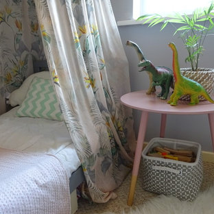 Little Girls Bedroom