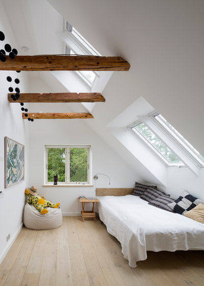 Traditional Kids by VELUX