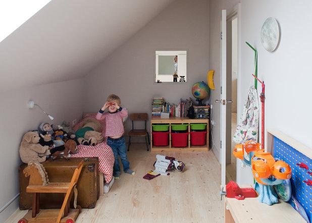 Scandinavian Kids by Mailen Design