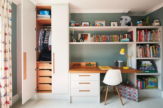 Modern Kinderzimmer by Finch London
