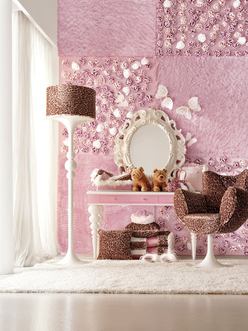Luxury girls bedroom ideas pictures remodel and decor - Girls bedroom ideas a must have for one and all ...