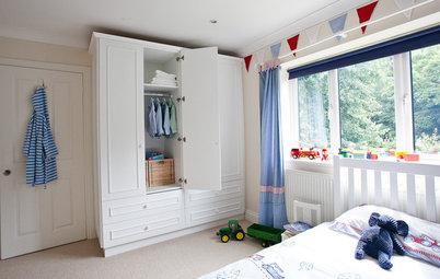 7 ideas para organizar un armario pequeño que cambiarán tu vida