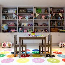 Green Playroom