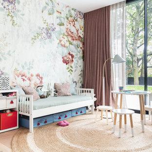 Modern New Home in Hampstead - Kids