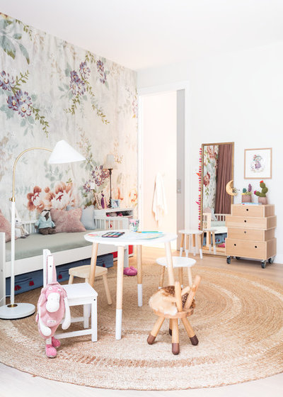 Contemporary Kids by Black and Milk | Interior Design | London