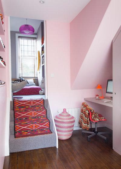 Contemporary Kids by Ahrberg Jackson Design