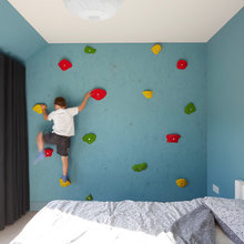 Best of the Week: 44 Fun and Fabulous Children's Rooms
