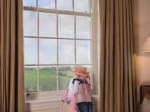 Fabulous Double Hung Windows Offer Singular Traditional Style