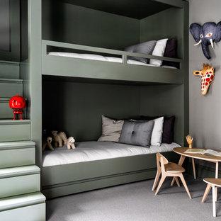 No. 48 Dark & Luxurious Redesign