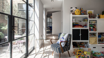 Photography for Red Squirrel Architects - East Dulwich conversion