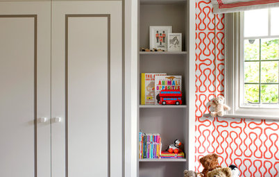Clever Tricks for Maximising Space in Kids' Rooms