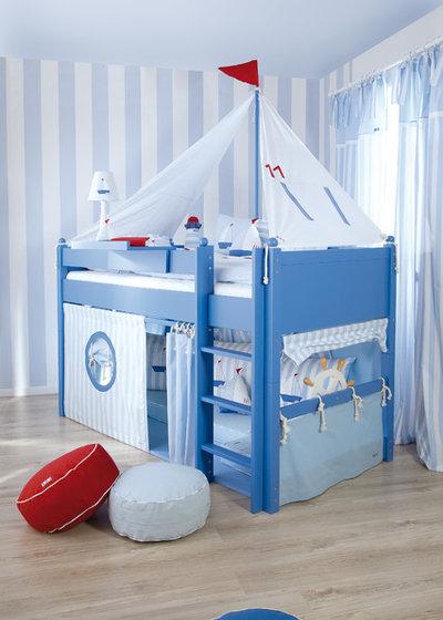 die 10 sch nsten spielparadiese im kinderzimmer. Black Bedroom Furniture Sets. Home Design Ideas