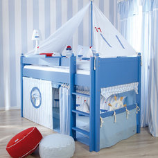 Beach Style Kids by The Baby Cot Shop