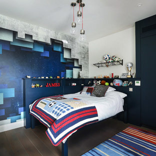 Six Bedroomed Edwardian Renovation