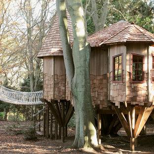 Sleepy Hollow Treehouse