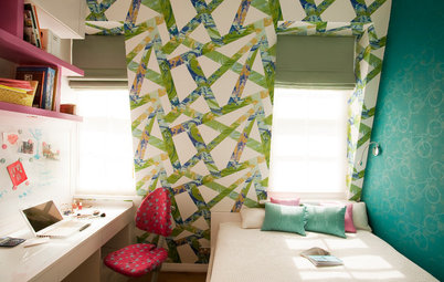 Tiny Bedroom? These 10 Tips Will Transform It From Depressing to Dreamy