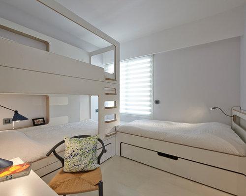 Chambres d 39 enfant et de b b photos et id es d co de for Taille minimum d une chambre
